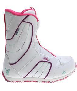 Ride Sparkle BOA Snowboard Boots