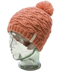 Ride Sparkles Beanie Coral