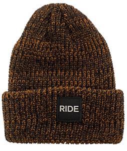 Ride Square Beanie
