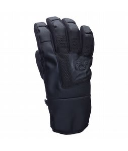 Ride Stellar Gloves Black