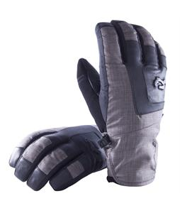 Ride Stellar Gloves Metal Revolver