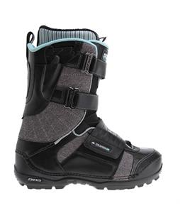 Ride Strapper Ac Snowboard Boots Gray