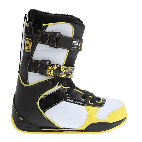 Ride Strapper Keeper Snowboard Boots