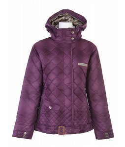 Cappel Windsor Down Snowboard Jacket