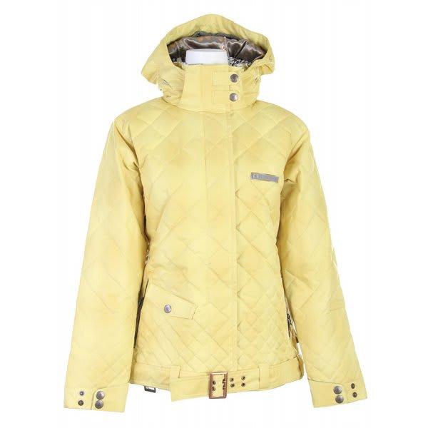 Cappel Windsor Down Snowboard Jacket