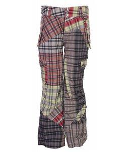 Cappel Sutton Vented Snowboard Pants