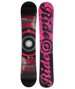 Ride Target Snowboard