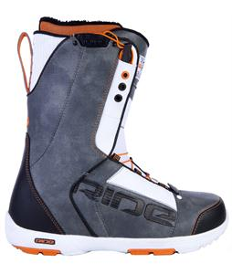 Ride Triad SPDL Snowboard Boots Gray