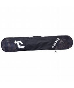 Ride Unforgiven Board Sleeve Bag Black Camo 157