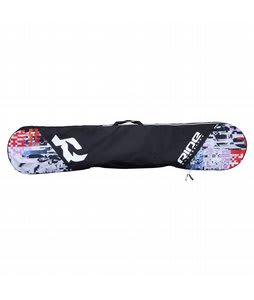 Ride Unforgiven Board Sleeve Bag Space Knuckle 157