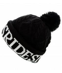 Ride Varsity Beanie Black