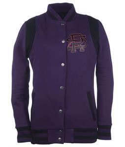 Ride Varsity Jacket