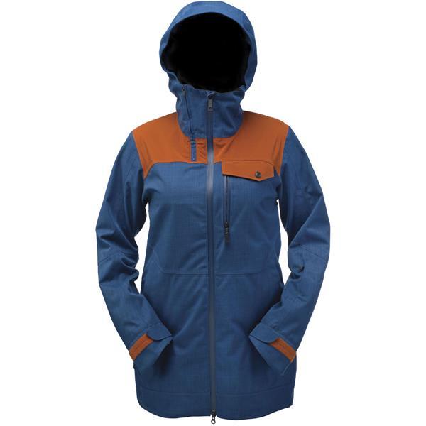 Ride Vine Snowboard Jacket