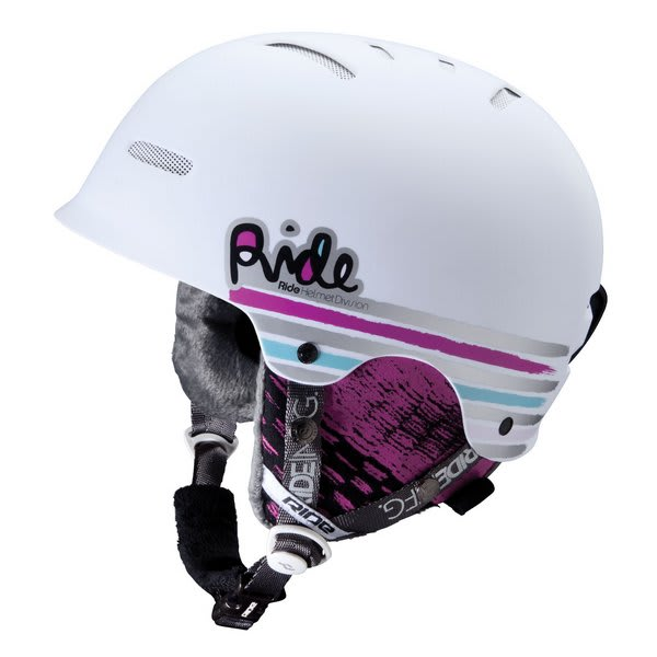 Ride Vogue Snow Helmet