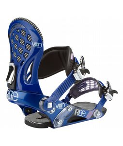 Ride VXN Snowboard Bindings Royal