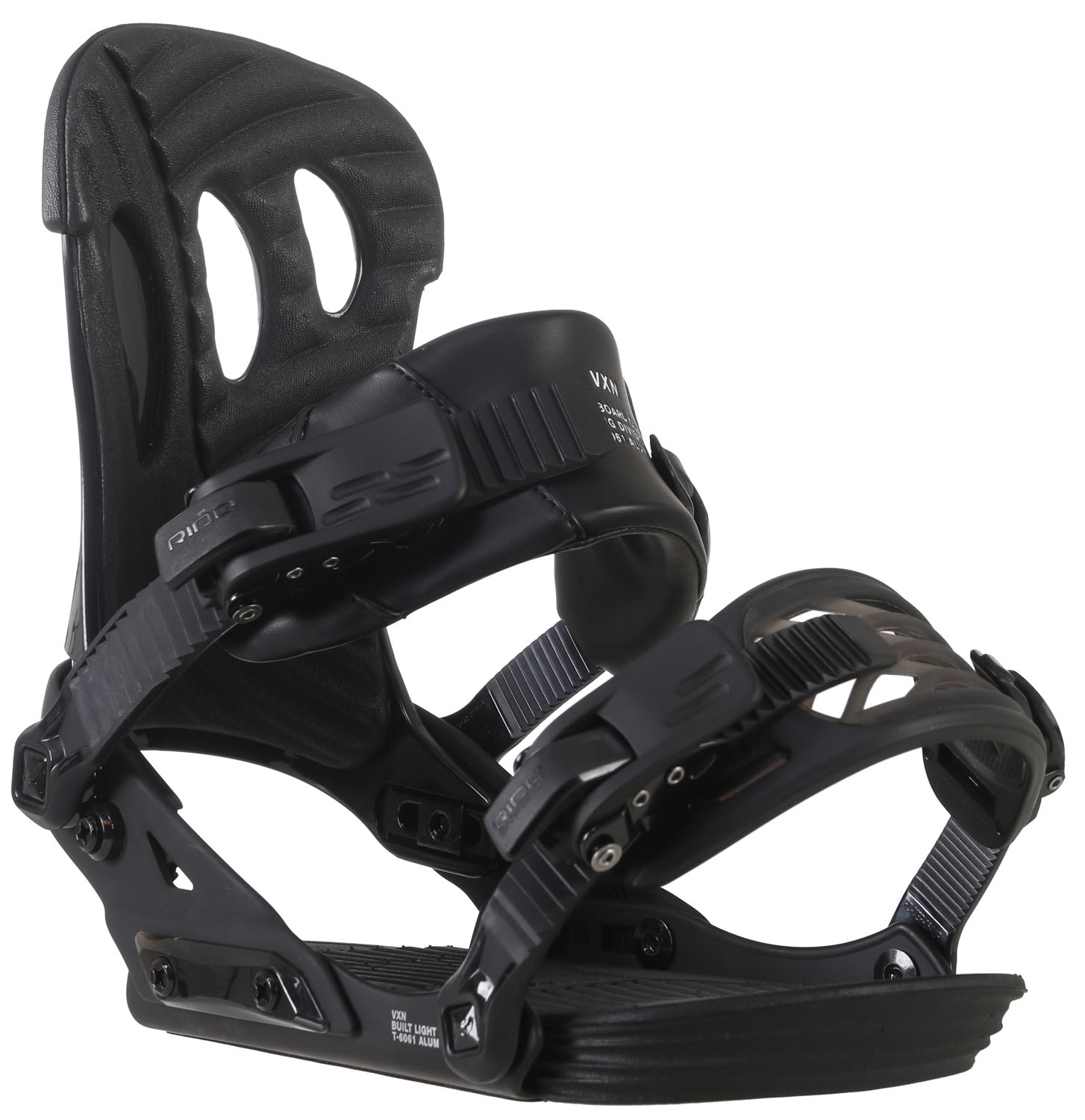 On Sale Ride VXN Snowboard Bindings