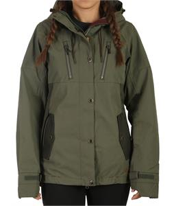 Ride Wallingford Snowboard Jacket