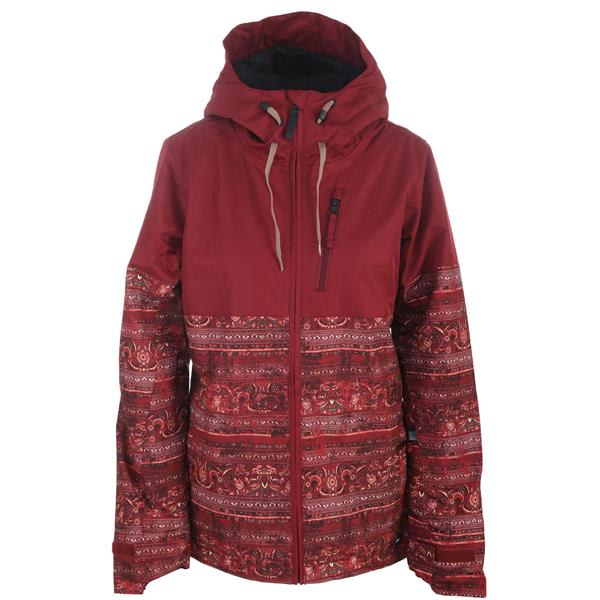 Ride Wedgewood Snowboard Jacket