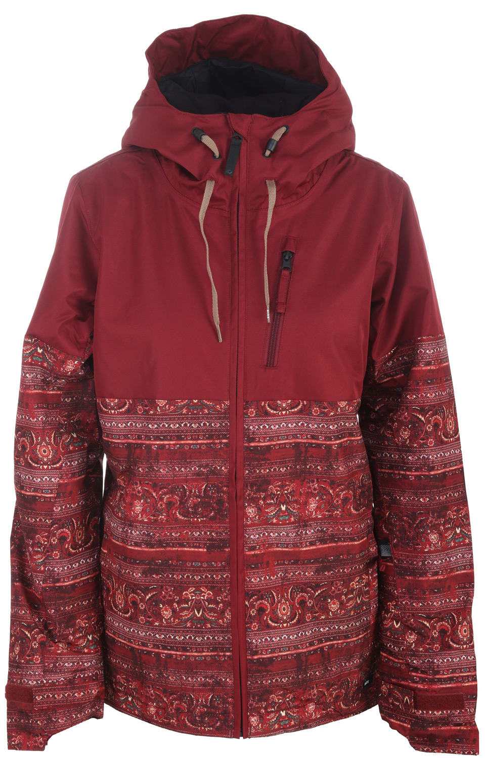 On Sale Ride Wedgewood Snowboard Jacket Womens Up To 40 Off
