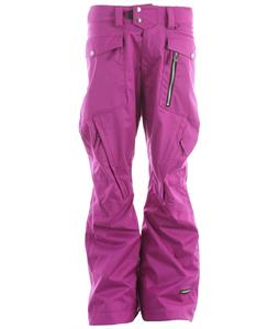 Ride Westlake Snowboard Pants Dark Violet