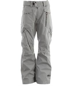 Ride Westlake Snowboard Pants Rail Stripe