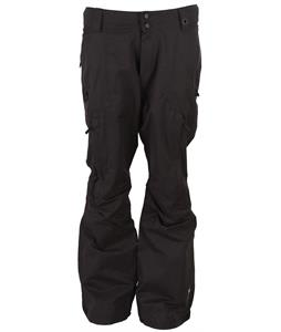 Ride Westlake Snowboard Pants Black