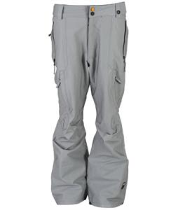 Ride Westlake Snowboard Pants Premier Blue Denim
