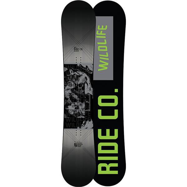 Ride Wild Life Snowboard