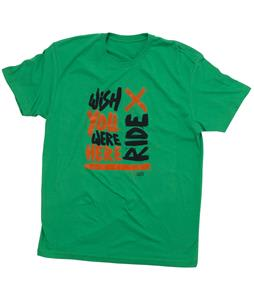 Ride Wish T-Shirt