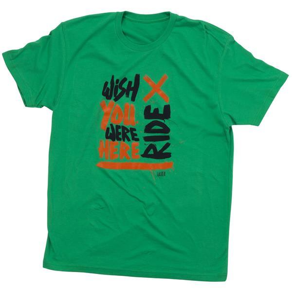 Ride Wish T-Shirt