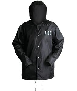 Ride X Sketchy Tank Snowboard Jacket