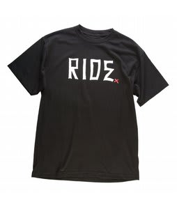 Ride X Logo T-Shirt