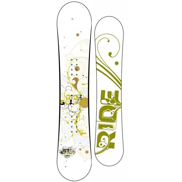Ride Solace Snowboard