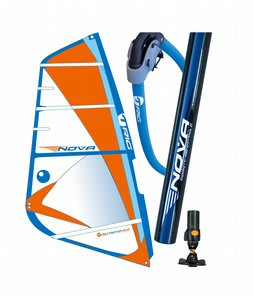 Bic Nova 5.5m Windsurfing Rig
