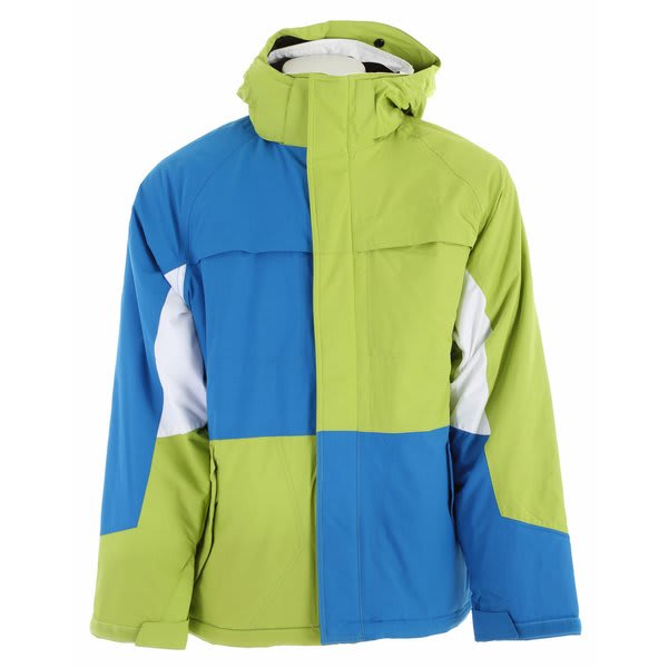 Ripzone Addiction Snowboard Jacket