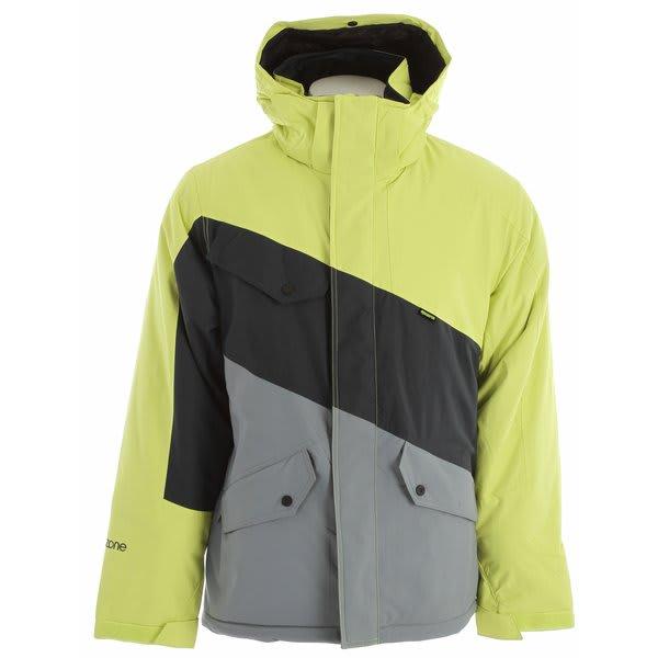 Ripzone Bender Snowboard Jacket