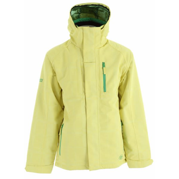 Ripzone Cyclone Snowboard Jacket