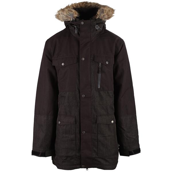 Ripzone Momentum Snowboard Jacket