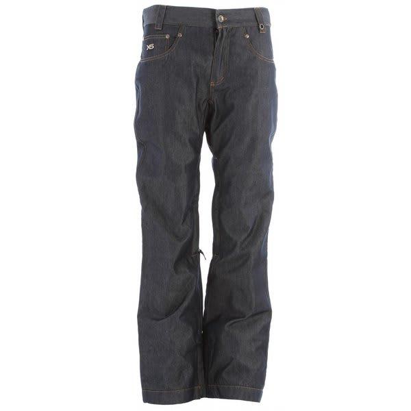 Ripzone Rocker Snowboard Pants