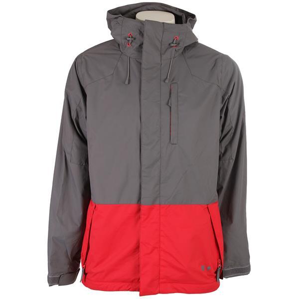 Ripzone Segement Snowboard Jacket