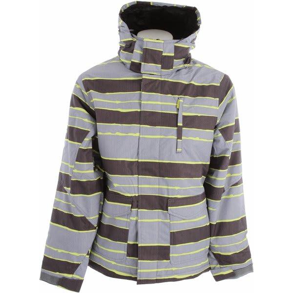 Ripzone Sentinel Snowboard Jacket
