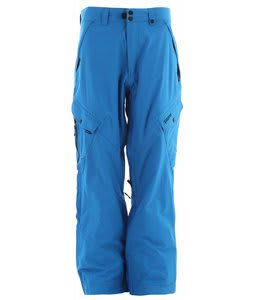 Ripzone Strobe Snowboard Pants Electric Blue