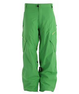 Ripzone Strobe Snowboard Pants Apple