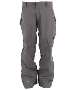 Ripzone Strobe Snowboard Pants Mineral