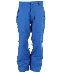 Ripzone Strobe Snowboard Pants Royal