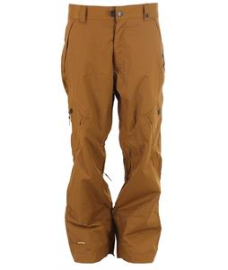 Ripzone Strobe Snowboard Pants Toffee