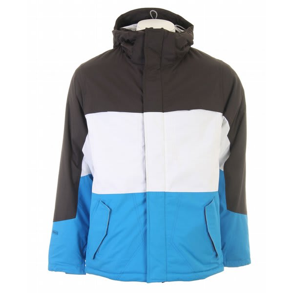 Ripzone Victory Snowboard Jacket