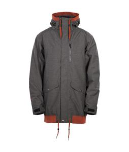 Armada Advisor Ski Jacket Charcoal