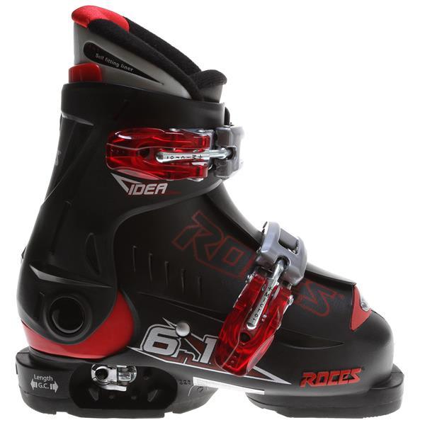 Roces Idea Ski Boots