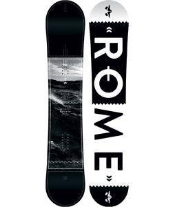 Rome Agent Rocker Blem Snowboard